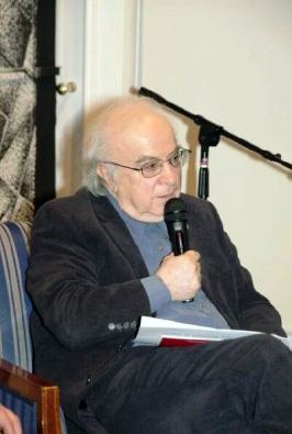 Norman Manea: se simte scriitor roman, desi a fost nefericit in Romania