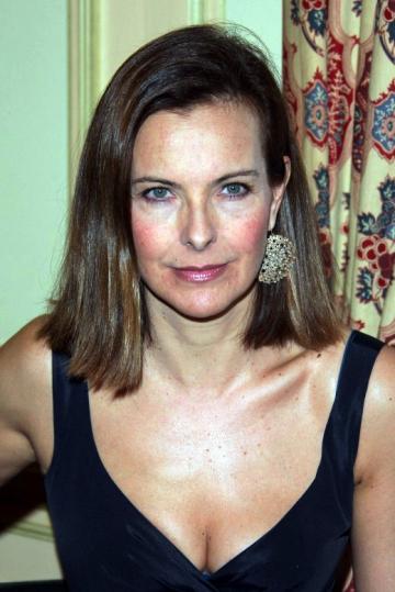 """Carole Bouquet: """"Arta nu are legatura cu dragostea"""""""
