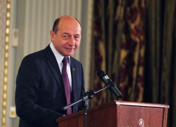 Si presedintele Basescu este nemultumit de salariul sau