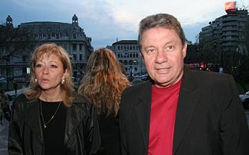 "Catrinel Dumitrescu: ""Vinovatul pentru accident si-a cerut scuze, iar noi l-am iertat"""