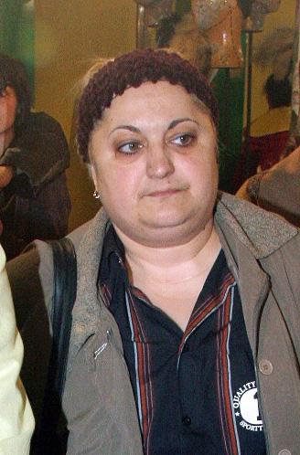 """Marinela Chelaru: """"Orice s-ar intampla, raman alaturi de Adrian Fetecau"""""""