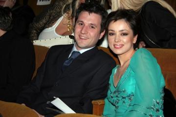 Andi Moisescu si Olivia Steer au descoperit secretul fericirii