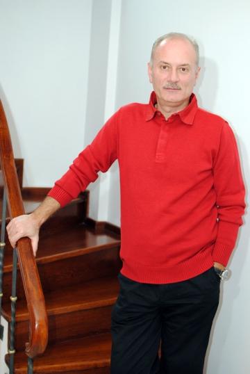 Toni Grecu, impotriva Zilei Indragostitilor