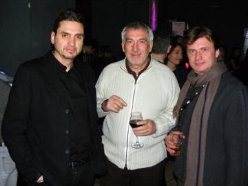 Petrecere romaneasca la Festivalul de Film de la Berlin