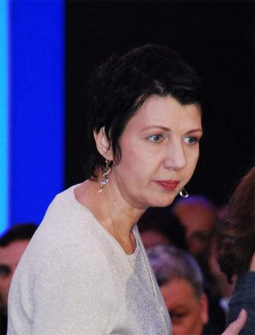 """Corina Dragotescu, in locul """"Orei de foc"""""""
