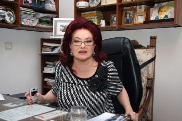 Stela Popescu, despre tineretea si frumusetea femeilor
