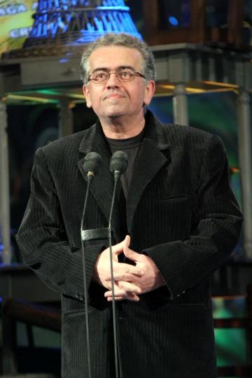 Dan C. Mihailescu, cititor al lui Creanga chiar si dupa 30 de ani