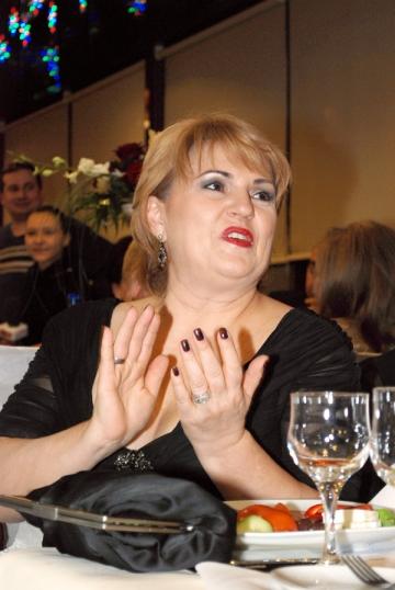 Nicoleta Voica, despre evenimentele dureroase din viata sa