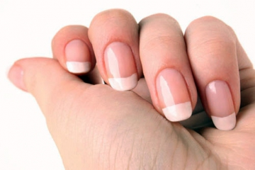Sfatul zilei: cum sa aveti unghii lucioase, fara a folosi lac