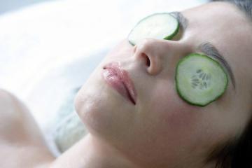 Sfatul zilei: remedii pentru ochii obositi