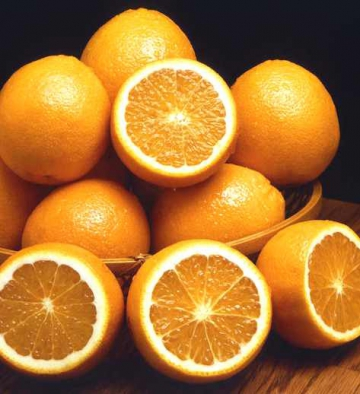 Sfatul zilei: nu uitati de efectele benefice ale portocalelor