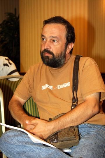 """Ioan Gyuri Pascu despre politica: """"E ceva care se repeta intruna"""""""