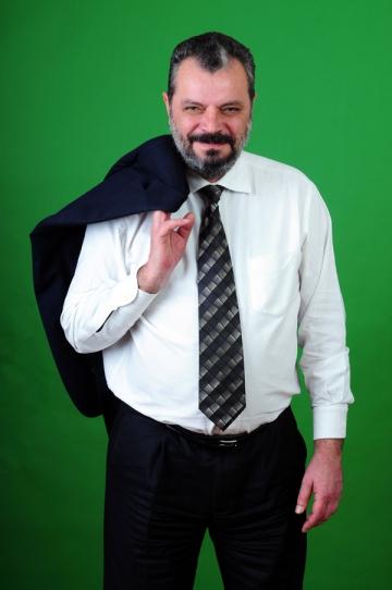 Eckstein Kovacs Peter: la Cotroceni? De voie, nu de nevoie