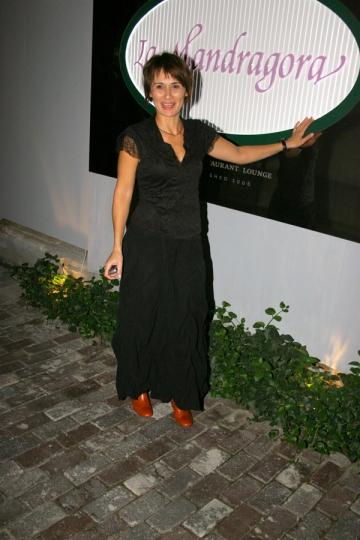 Clara Voda are o parere proasta despre emisiunile difuzate la tv