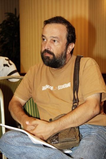 """Ioan Gyuri Pascu: """"Nu ma pricep la afaceri"""""""