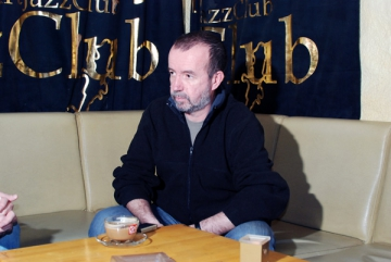 "Mircea Tiberian: ""Nimic nu se va mai face fara suport vizual"""