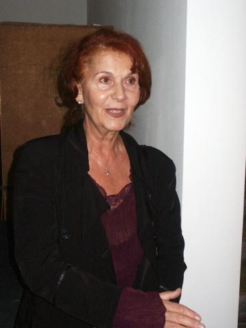 Iarina Demian, despre teatru si rolul alaturi de fiul ei