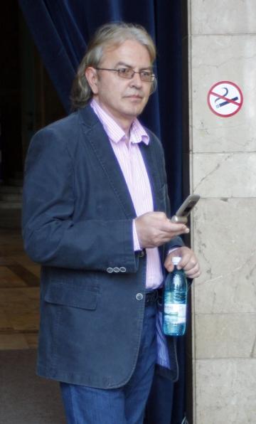 Ducu Bertzi, acuzat ca ar fi colaborat cu Securitatea