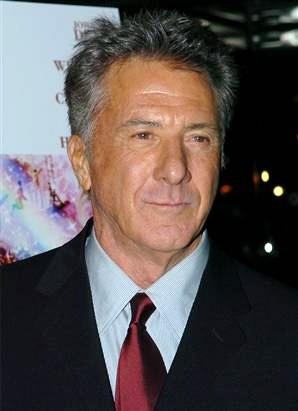 Dustin Hoffman va juca intr-un film despre Holocaustul romanesc