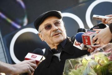 Victor Rebengiuc, dezamagit de soarta artistilor din Romania