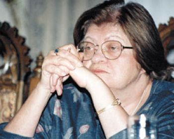 Zoe Petre, despre lumile paralele din perioada Constantinescu