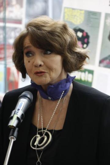 Margareta Paslaru si Maria Dinulescu lanseaza o noua campanie