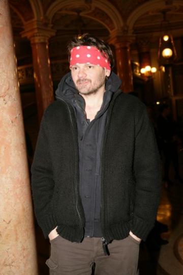 Florin Piersic jr.: omul, actorul, scriitorul