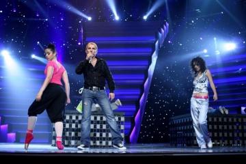 Mihai Traistariu te provoaca la cel mai tare concurs de dans
