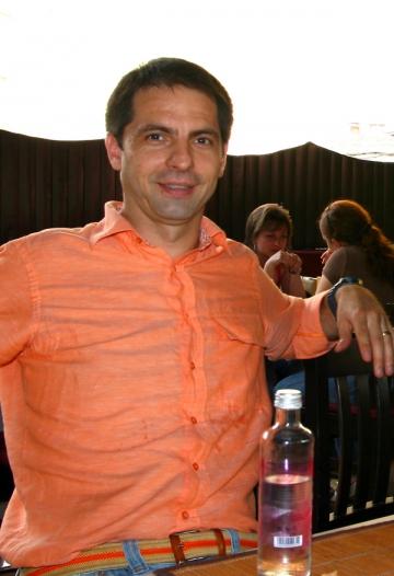"Dan Negru: ""Sadoveanu era un zgarcit"""