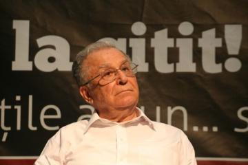 Ion Iliescu, despre momentele socante si dureroase din viata sa