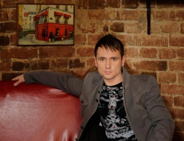 "David Bryan (Hotel FM): ""Sunt un tip lipsit de prejudecati"""