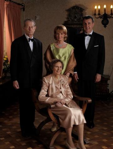 Principesa Margareta ne impartaseste secretele bucatariei regale