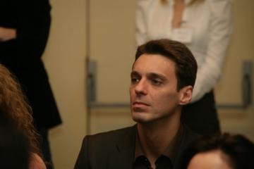 """Mircea Badea: """"Nu-mi place sa scriu"""""""