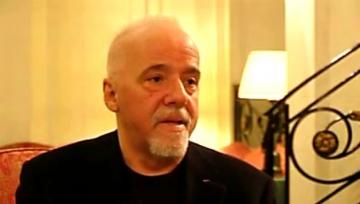 Paulo Coelho, intre religie si homosexualitate