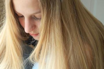 Sfatul zilei: pastrati-va blondul natural al parului
