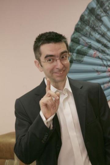 Mihai Gainusa, preocupat de starea sanatatii sale