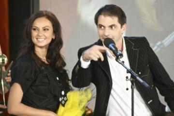 """Dan Negru: Roxana Ionescu n-a fost niciodata """"Madre Natura"""""""