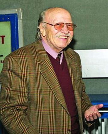 A murit scriitorul Ioan Grigorescu