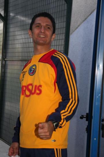Razvan Lucescu nu renunta la nationala