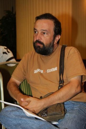 Ioan Gyuri Pascu s-a intors la filmari