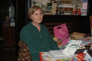 Ileana Vulpescu, marturii cutremuratoare despre Tatiana Stepa