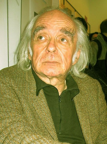 Emil Brumaru, laureatul Festivalului de Poezie Nichita Stanescu