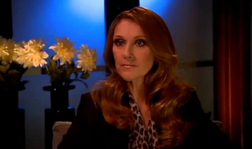 Celine Dion considera ca... le poate face pe toate
