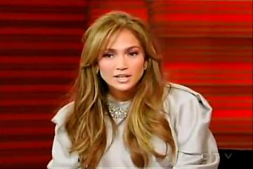 """Jennifer Lopez: """"Steven Tyler e ca un frate pentru mine"""""""