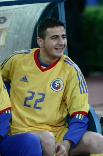 Ianis Zicu si-a lansat propriul site
