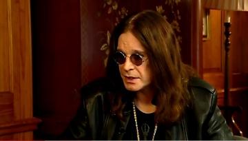 Ozzy Osbourne isi doreste o inmormantare vesela