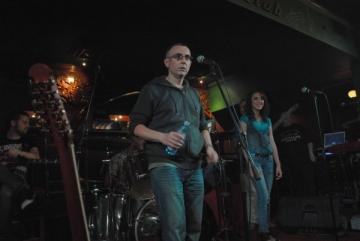 Trupa Taxi va canta in scop umanitar
