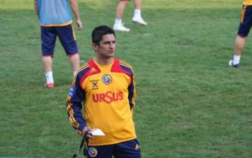 Razvan Lucescu ramane selectioner al echipei nationale de fotbal