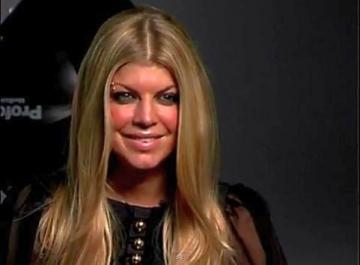 Fergie, pauza de cariera pentru a petrece timp cu sotul