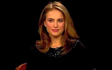 """Natalie Portman: """"Sunt prea batrana pentru a mai fuma marijuana"""""""